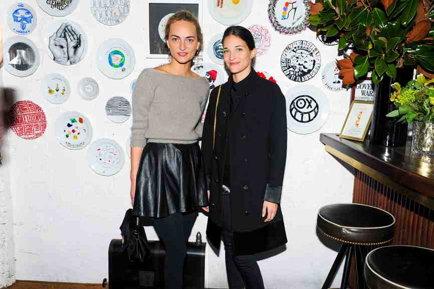 marina b celebrates new creative director giorgio bulgari